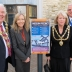 Poole Trail launch